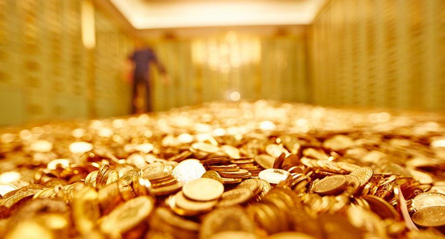 Gram altın fiyatı yükselmeye devam ediyor