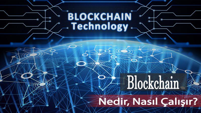 Blockchain Nedir? Nereden Gelmekte?