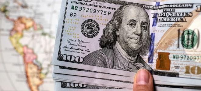 Dolar/TL güne 7,46 seviyesinden başladı