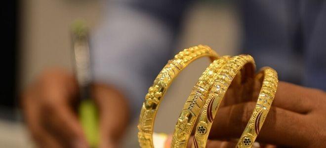 Gram altın, bir günde 8 lira yükseldi
