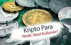 Kripto Para Nedir? Nasıl Ortaya Çıktı?