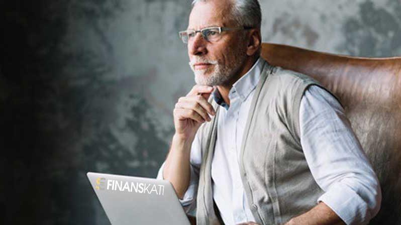 Emekliler için iş fikirleri