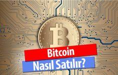 Nasıl Bitcoin Satılır?