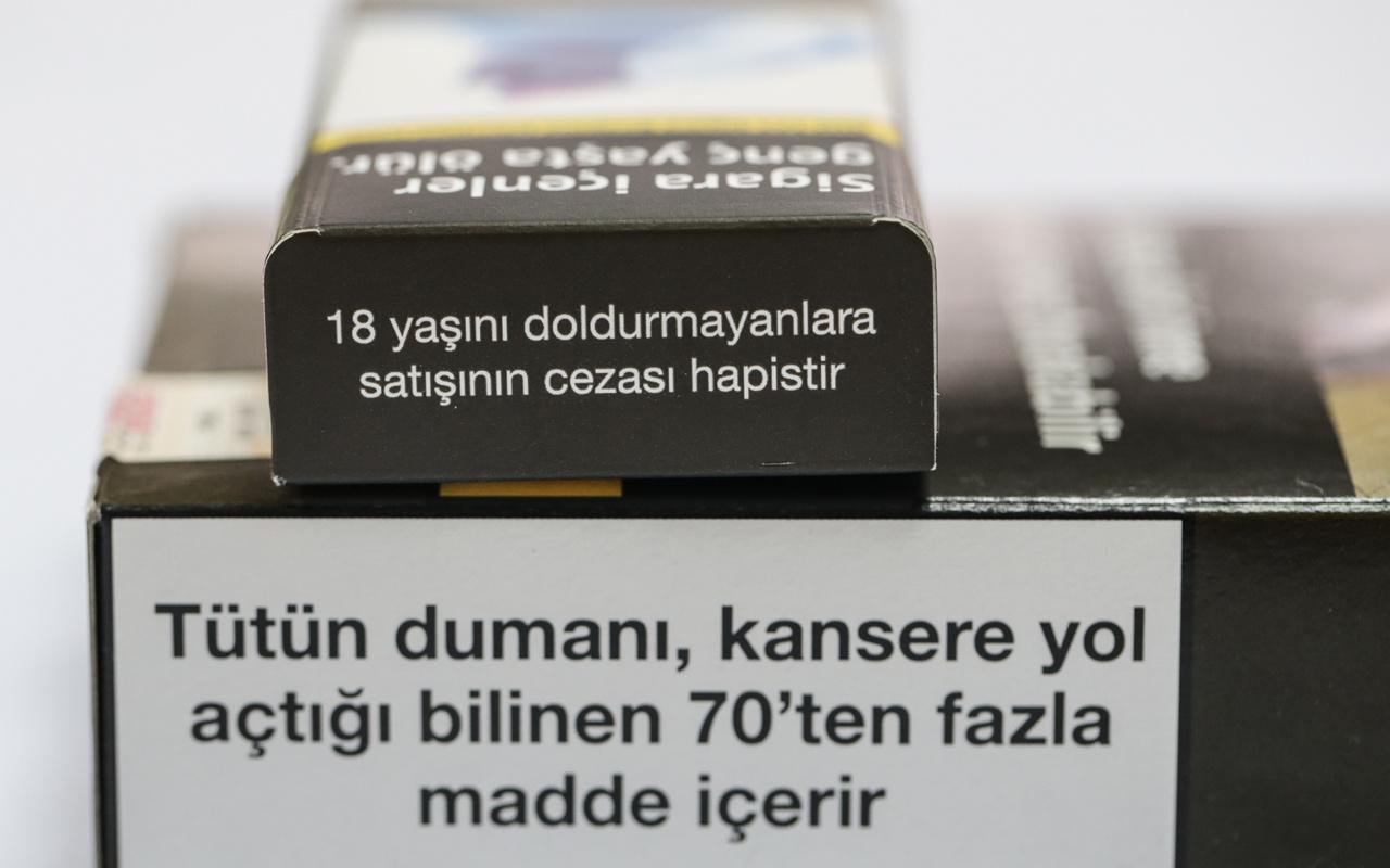 2020 Güncel Sigara Fiyatları