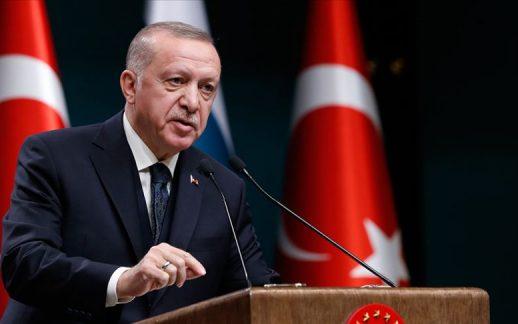 Cumhurbaşkanı Erdoğan Ekonomi Hakkında Açıklamaları